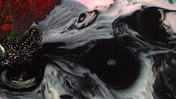 Thumbnail for Abstrakter Farbhintergrund