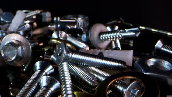 Stainless Steel Bolts Screws Dowels Nails And Nuts