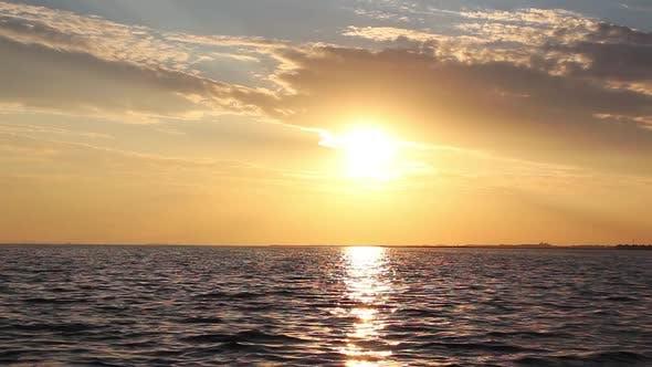 Thumbnail for Seaside Seascape