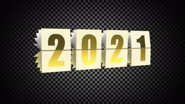 Scoreboard 2021