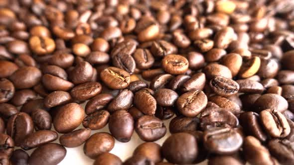 Thumbnail for Background Coffee Graines