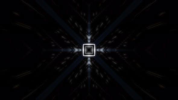 Thumbnail for VJ Futuristic Technology 4K