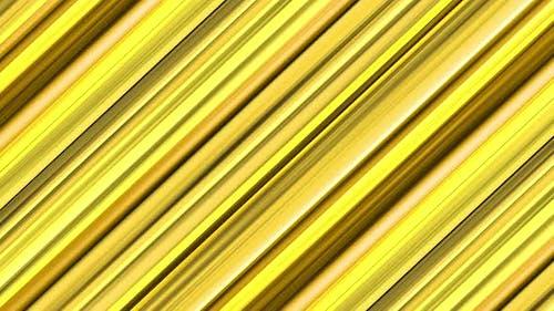 cartoon diagonal yellow speed line.
