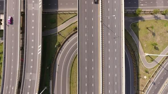 Thumbnail for Interchange Highway Road Traffic