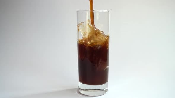 Thumbnail for Preparation of Cold Espreso Coffee