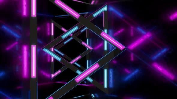 Dreieck Licht 09 Hd