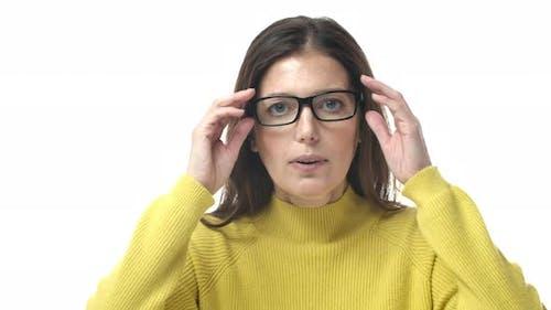 Optician Sight Concept