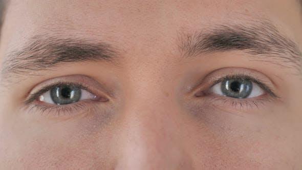 Thumbnail for Blinkende Augen