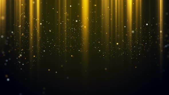 Thumbnail for Award Lights Background