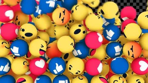 Social Media Transition