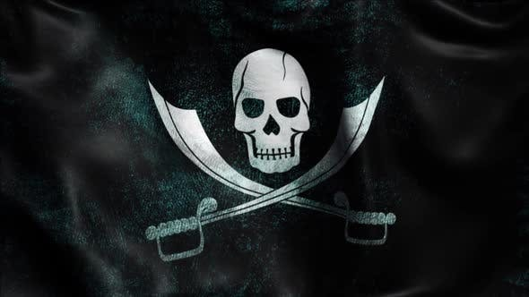 Thumbnail for Pirate Flag