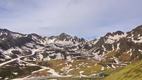 Thumbnail for Mountains In Andorra