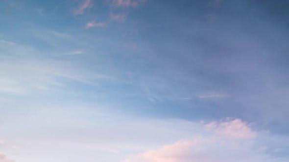 Wolken Himmel Wetter Klima natürlich