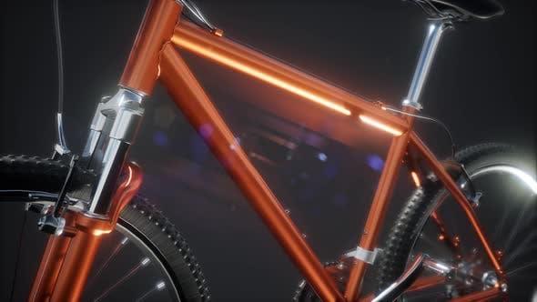 Thumbnail for Mountain Sport Bike