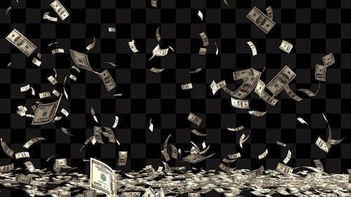 Rain Of Money