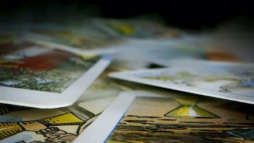 Spiritual Fortune Reading Tarot Cards 3
