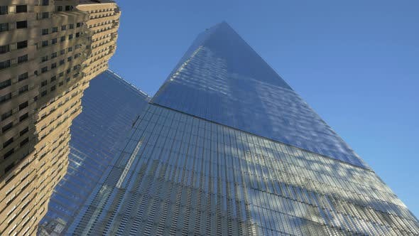 Thumbnail for One World Trade Center building
