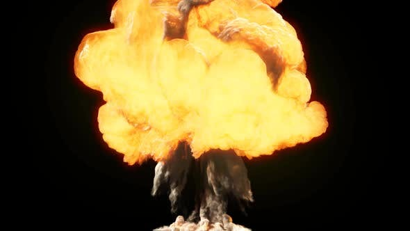 Thumbnail for Epic Explosion 2