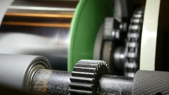Thumbnail for Fortschrittliche Ausrüstung für die Herstellung von Kunststoffarbeiten in der Fabrik