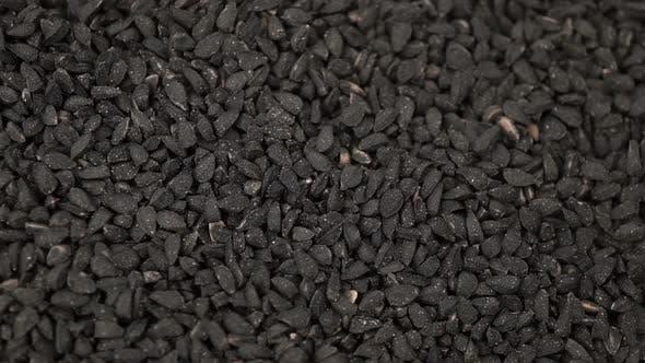 Thumbnail for Black Cumin or Caraway Heap Rotating