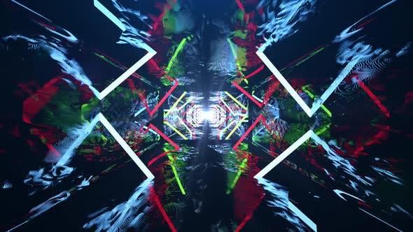 Thumbnail for Vj Room Background