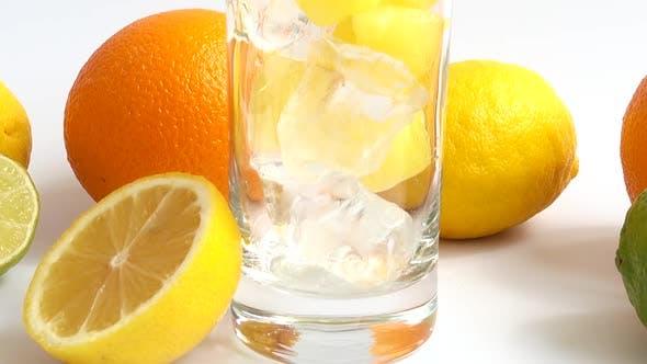 Preparation of Lemonade
