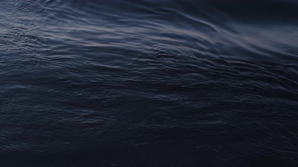 Thumbnail for Water Surface and Sunlight Reflecting on the Ripples