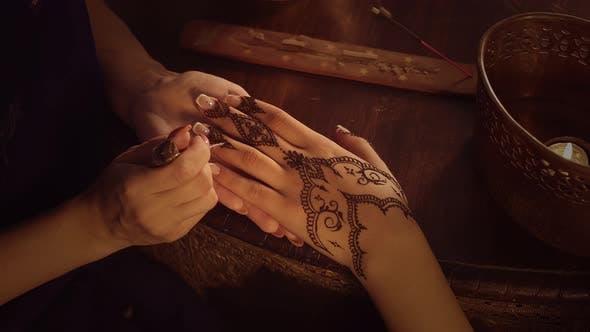 Thumbnail for Art of Mehndi