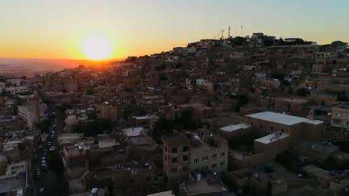 Mardin Ancient City Turkey