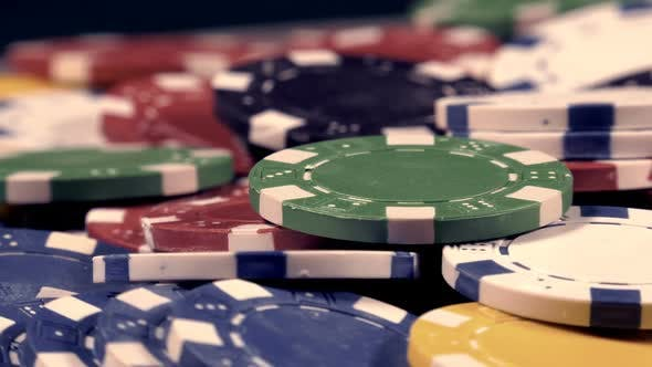 Thumbnail for Gambling Money Chips 2