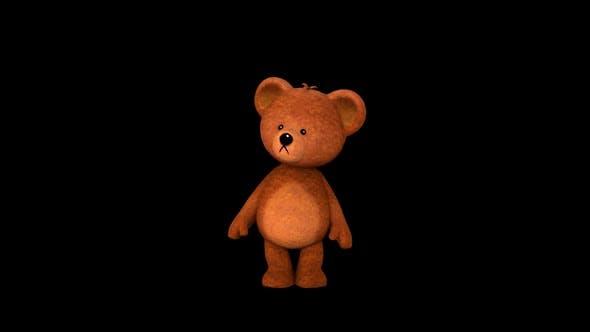 Teddy Idle
