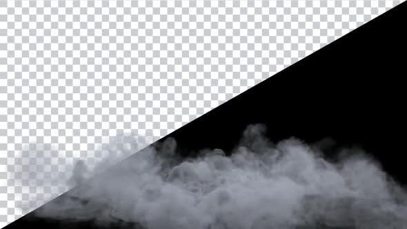 Smoke Burst