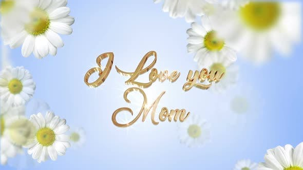Mother's Day Greeting HD 02