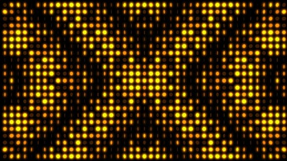 Cover Image for 14 Vj Gold Light Loop