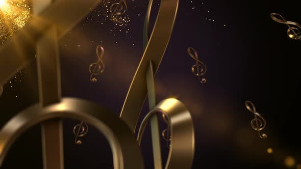 Thumbnail for Music Award 5