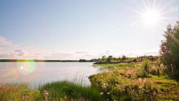 Thumbnail for Summer Landscape