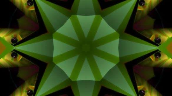 Color Prism Kaleido