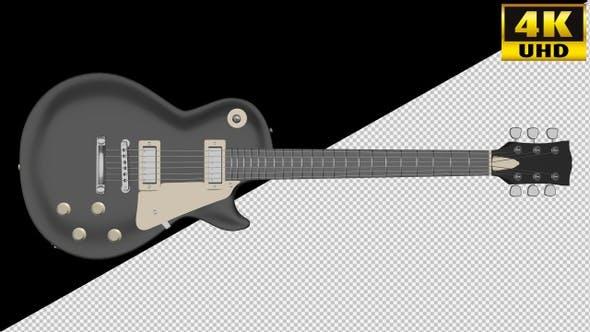 Гитара на альфа-канале петли V1