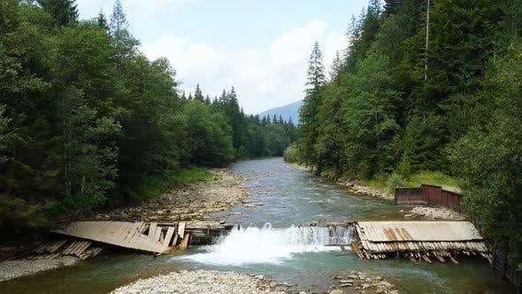 Thumbnail for Beautiful Mountain River