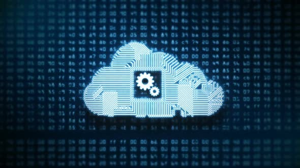 Thumbnail for Circuit Cloud Computing on Blue HEX codes
