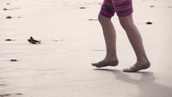 Thumbnail for Running Girl