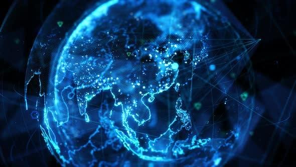 Digital Earth Asia
