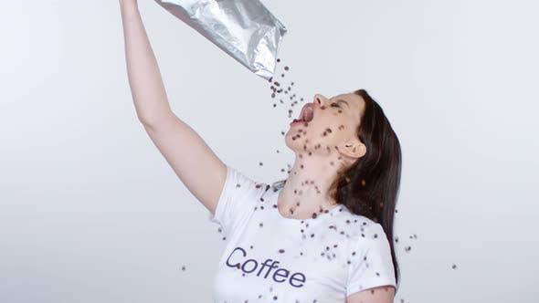 Thumbnail for Coffee Addict