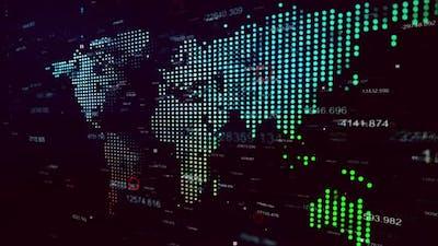 World Digital Data
