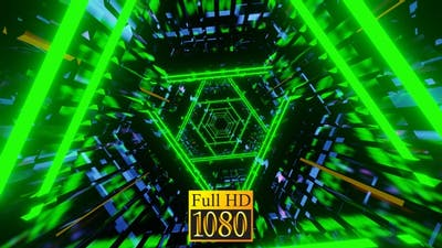 Bravo Tunnel HD