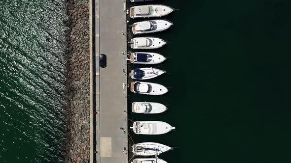 Thumbnail for Yachts