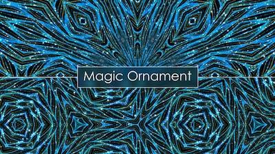 Magic Ornament