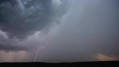 Thunderstorm and Lightning 17