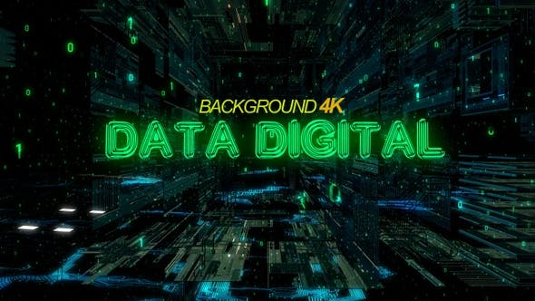 Thumbnail for Binary Data Digital Systems