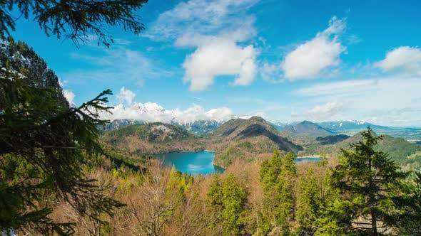 Thumbnail for Beautiful German Landscape